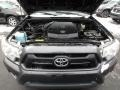 Magnetic Gray Mica - Tacoma V6 TRD Sport Double Cab 4x4 Photo No. 19