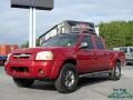 Red Brawn Metallic 2004 Nissan Frontier Gallery