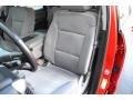2016 Red Hot Chevrolet Silverado 1500 LT Crew Cab 4x4  photo #12