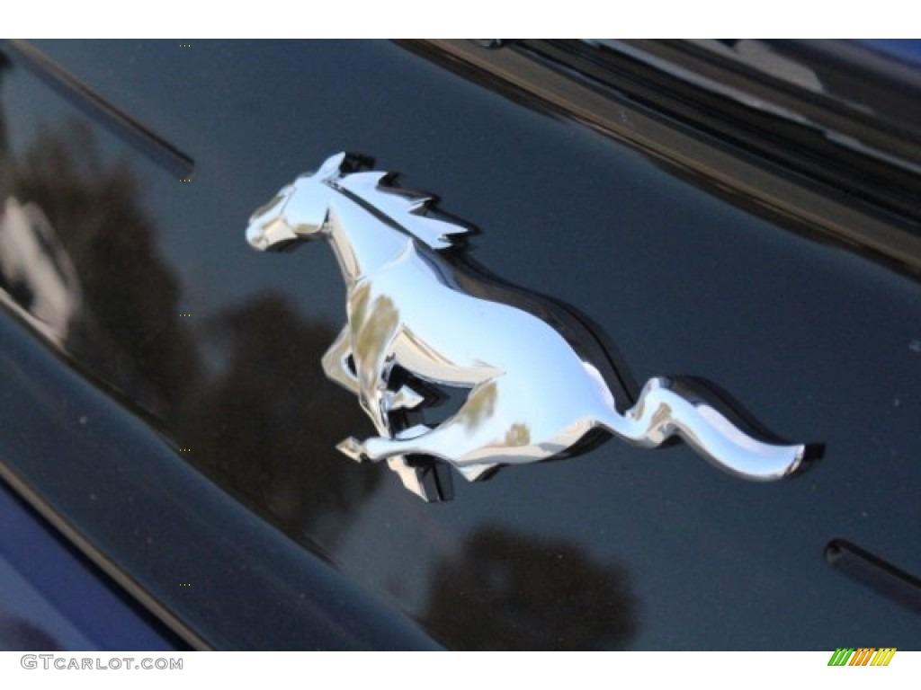 2018 Mustang EcoBoost Fastback - Kona Blue / Ebony photo #9