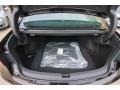 2018 Acura TLX Espresso Interior Trunk Photo