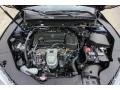 2018 Acura TLX 2.4 Liter DOHC 16-Valve i-VTEC 4 Cylinder Engine Photo