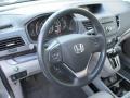 2014 Alabaster Silver Metallic Honda CR-V EX-L AWD  photo #14