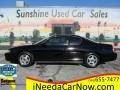 2004 Black Chevrolet Monte Carlo LS #124476990