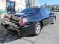 2004 Black Chevrolet Monte Carlo LS  photo #8