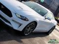 2018 Oxford White Ford Mustang EcoBoost Fastback  photo #27