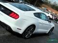 2018 Oxford White Ford Mustang EcoBoost Fastback  photo #29