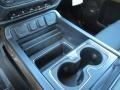 2018 Black Chevrolet Silverado 1500 LTZ Double Cab 4x4  photo #19