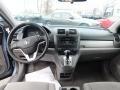 2010 Glacier Blue Metallic Honda CR-V EX AWD  photo #18