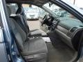 2010 Glacier Blue Metallic Honda CR-V EX AWD  photo #22