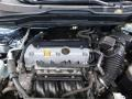 2010 Glacier Blue Metallic Honda CR-V EX AWD  photo #49