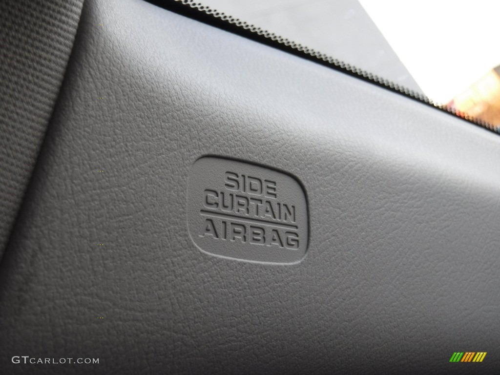 2010 CR-V EX-L AWD - Glacier Blue Metallic / Gray photo #20