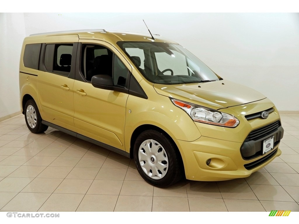 2017 Transit Connect XLT Wagon