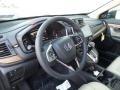 2018 Crystal Black Pearl Honda CR-V EX AWD  photo #8