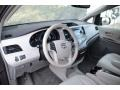 2014 Predawn Gray Mica Toyota Sienna XLE AWD  photo #10