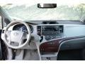 2014 Predawn Gray Mica Toyota Sienna XLE AWD  photo #13