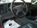 2003 Victory Red Chevrolet Silverado 1500 LT Extended Cab 4x4  photo #16