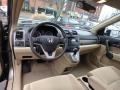 2009 Alabaster Silver Metallic Honda CR-V EX 4WD  photo #8