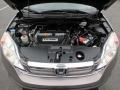 2009 Alabaster Silver Metallic Honda CR-V EX 4WD  photo #18