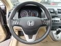 2009 Alabaster Silver Metallic Honda CR-V EX 4WD  photo #20