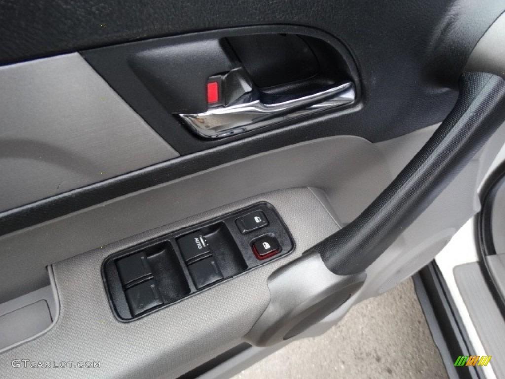 2011 CR-V SE 4WD - Taffeta White / Black photo #14