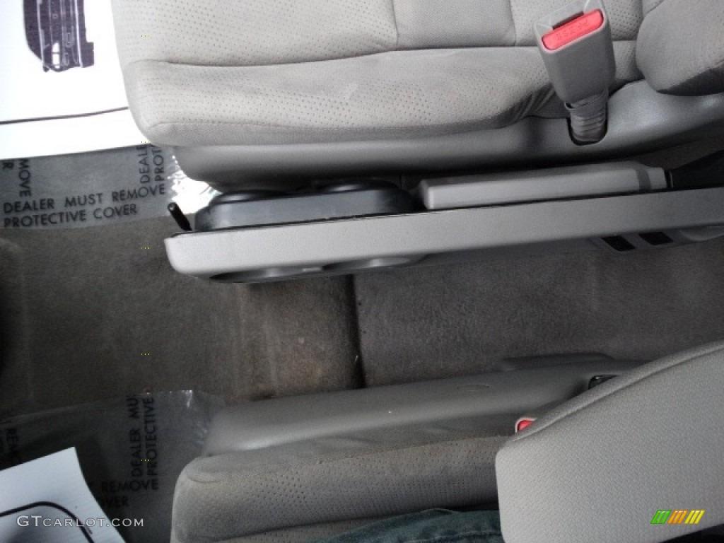 2011 CR-V SE 4WD - Taffeta White / Black photo #29
