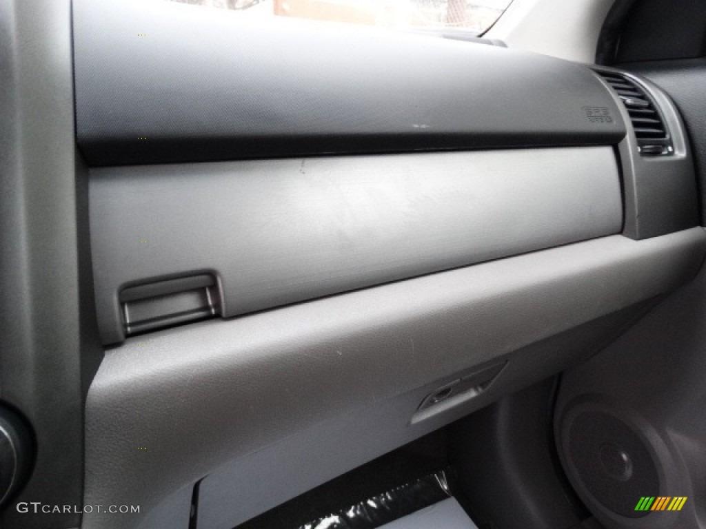 2011 CR-V SE 4WD - Taffeta White / Black photo #35