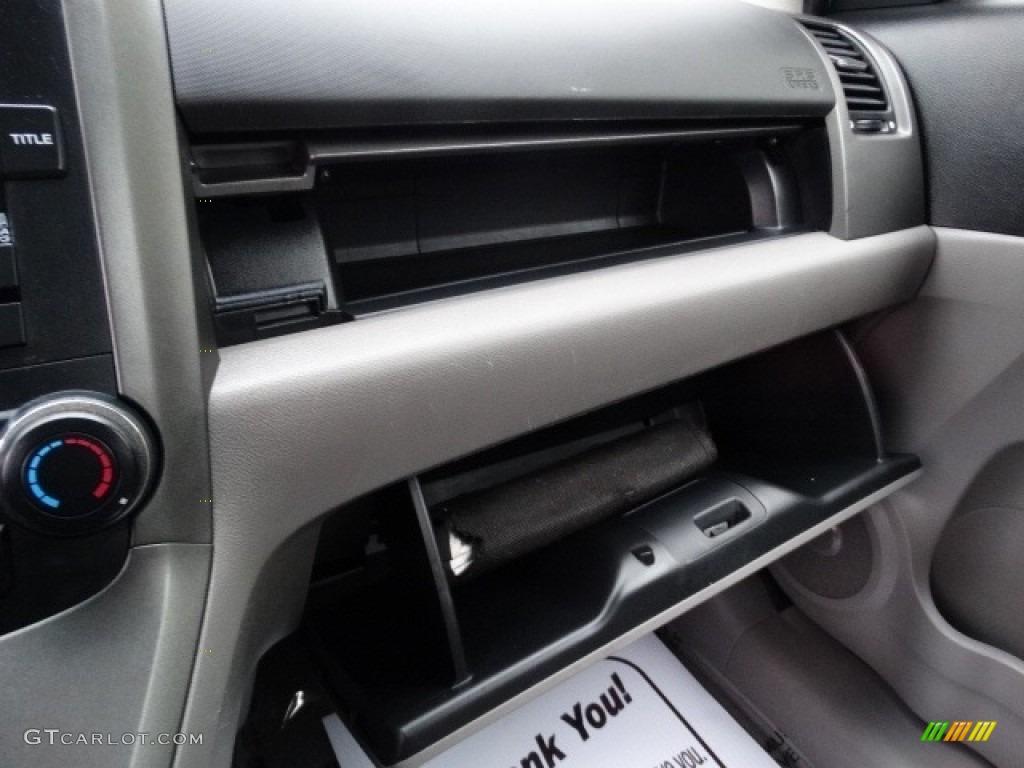 2011 CR-V SE 4WD - Taffeta White / Black photo #36