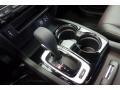 Crystal Black Pearl - Ridgeline Black Edition AWD Photo No. 14