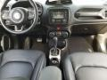 Black Dashboard Photo for 2017 Jeep Renegade #124613935