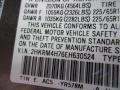 2014 Urban Titanium Metallic Honda CR-V EX-L AWD  photo #19