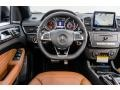 Dashboard of 2018 GLE 43 AMG 4Matic Coupe