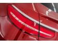 designo Cardinal Red Metallic - GLE 43 AMG 4Matic Coupe Photo No. 38