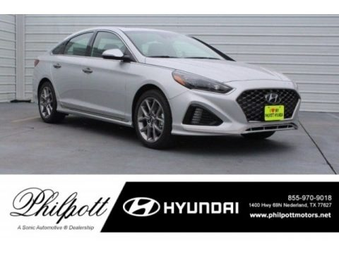 2018 Hyundai Sonata Limited 2.0T Data, Info and Specs