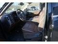 2018 Black Chevrolet Silverado 1500 High Country Crew Cab 4x4  photo #7