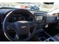 2018 Black Chevrolet Silverado 1500 High Country Crew Cab 4x4  photo #8