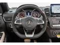 2018 GLE 63 S AMG 4Matic Coupe Steering Wheel