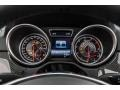 2018 GLE 63 S AMG 4Matic Coupe 63 S AMG 4Matic Coupe Gauges