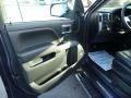 2018 Centennial Blue Metallic Chevrolet Silverado 1500 LTZ Crew Cab 4x4  photo #17