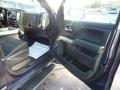 2018 Centennial Blue Metallic Chevrolet Silverado 1500 LTZ Crew Cab 4x4  photo #58