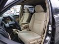 2011 Urban Titanium Metallic Honda CR-V EX 4WD  photo #13