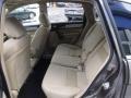 2011 Urban Titanium Metallic Honda CR-V EX 4WD  photo #21