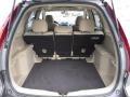 2011 Urban Titanium Metallic Honda CR-V EX 4WD  photo #22