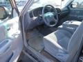 2002 Black Toyota Tundra SR5 Access Cab 4x4  photo #6