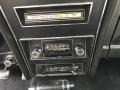 1972 Ford Mustang Fawn Interior Controls Photo