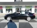 Crystal Black Pearl 2013 Honda Accord EX Sedan