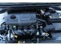2018 Accent SE 1.6 Liter DOHC 16-valve D-CVVT 4 Cylinder Engine