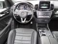 Dashboard of 2017 GLS 63 AMG 4Matic