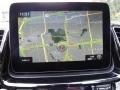 Navigation of 2017 GLS 63 AMG 4Matic