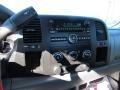 2013 Silver Ice Metallic Chevrolet Silverado 1500 Work Truck Regular Cab  photo #23